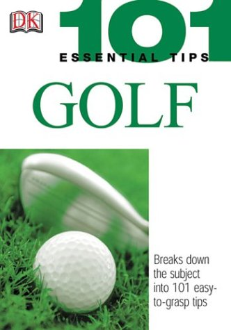 Golf 9780756602222