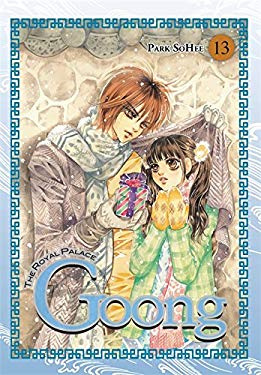 Goong, Vol. 13: The Royal Palace 9780759531574