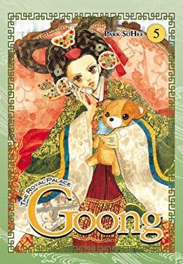 Goong, Vol. 5: The Royal Palace 9780759531239