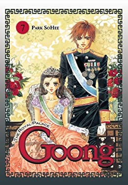 Goong, Volume 7: The Royal Palace 9780759531512