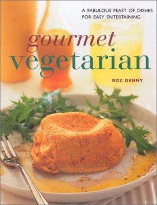 Gourmet Vegetarian 9780754806851
