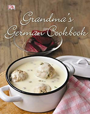 Grandma's German Cookbook 9780756694326