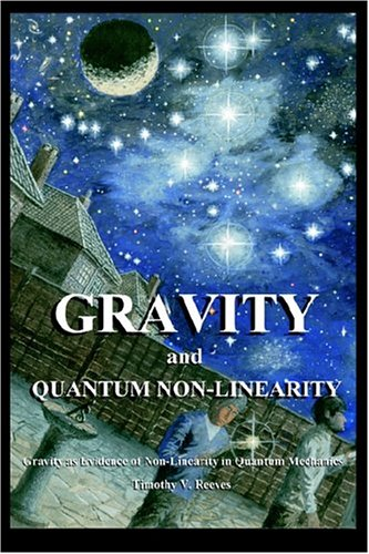 Gravity and Quantum Non-Linearity 9780755201440