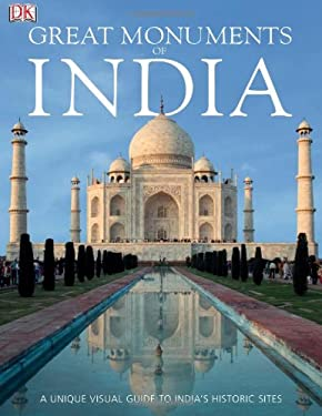 Great Monuments of India 9780756659073