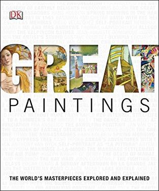 Great Paintings 9780756686758