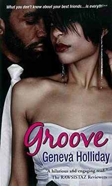 Groove 9780758280213