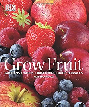 Grow Fruit 9780756658892