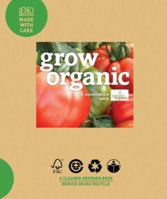 Grow Organic 9780756636777