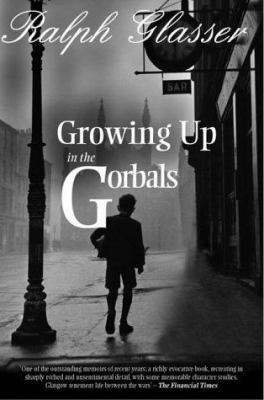 Growing Up in the Gorbals 9780755109999