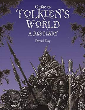 Guide to Tolkien's World - Day, David
