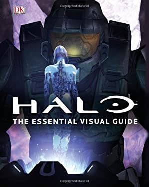 Halo: The Essential Visual Guide 9780756675929