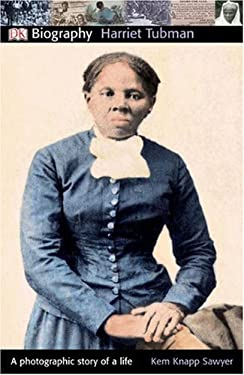 Harriet Tubman 9780756658076