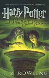 Harry Potter and the Half-Blood Prince 2837508