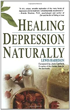 Healing Depression Naturally 9780758205384