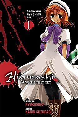 Higurashi When They Cry, Volume 1