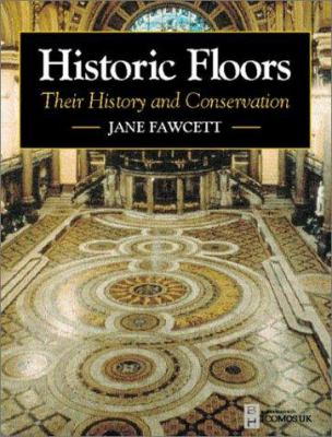Historic Floors 9780750654524