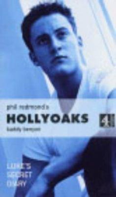 Hollyoaks 9780752272108