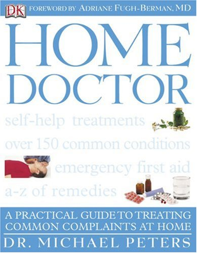 Home Doctor 9780756603472