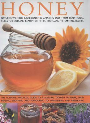 - Honey-Nature-s-Wonder-Ingredient-9780754818595