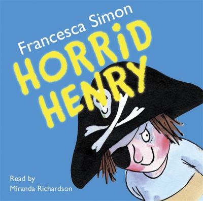 Horrid Henry 9780752869681