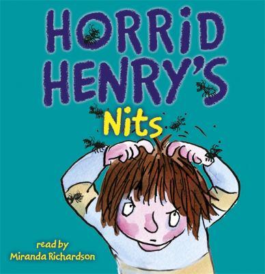 Horrid Henry's Nits 9780752861050