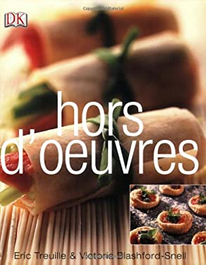Hors D'Oeuvres 9780756618889