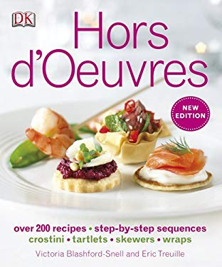 Hors D'Oeuvres 9780756698362