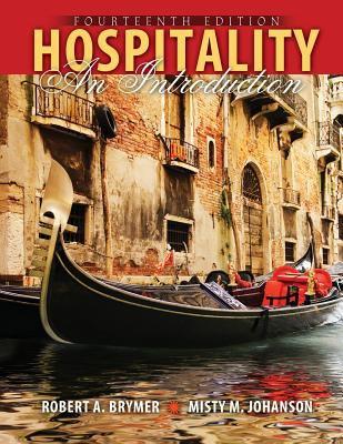 Hospitality: An Introduction 9780757588631