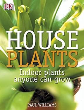 House Plants 9780756613426