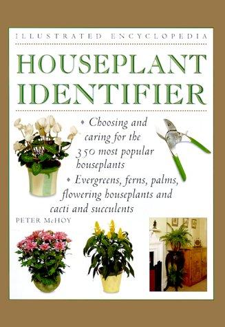 Houseplant Identifier (Ie) 9780754800057