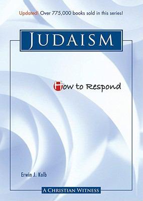 How to Respond to Judaism 9780758616289
