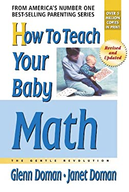 How to Teach Your Baby Math 9780757001895