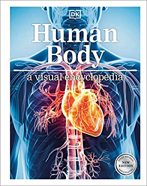 Human Body: A Visual Encyclopedia 9780756693077