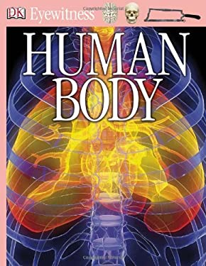 Human Body [With Clip-Art CD and Poster] 9780756645458