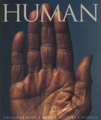 Human 9780756619015