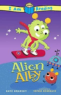I Am Reading Alien Alby 9780753430057