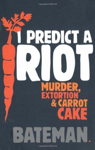 I Predict a Riot 9780755334674