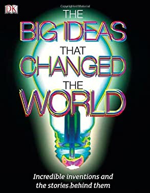 Ideas That Changed the World 9780756665319