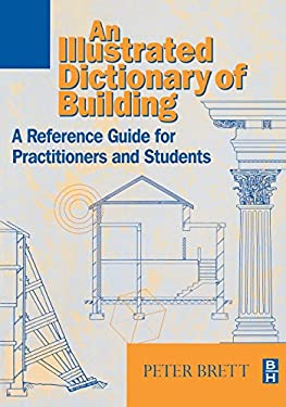 Illustrated Dictionary of Building 9780750636841