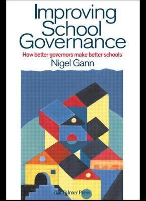 Improving School Governance 9780750706759