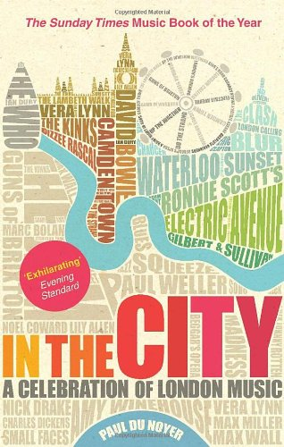 In the City: A Celebration of London Music 9780753515747