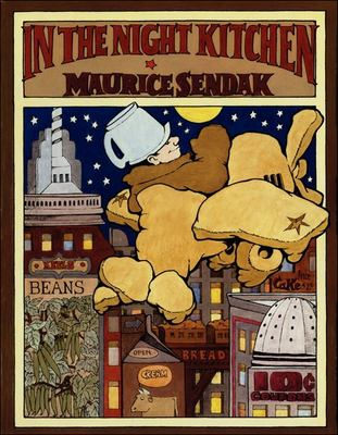 In the Night Kitchen 9780756992989