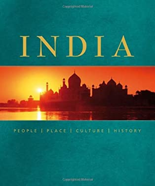 India 9780756639778