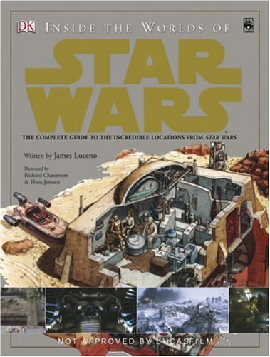 Inside the World of Star Wars Trilogy 9780756603076