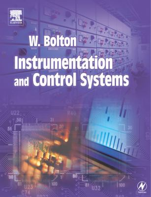 Instrumentation and Control Systems 9780750664325
