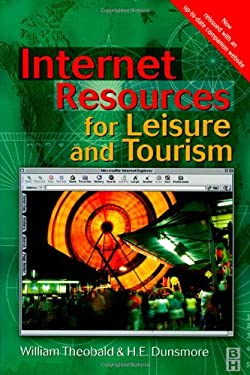 Internet Resources for Leisure and Tourism 9780750646444