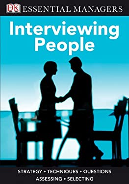 Interviewing People 9780756655549