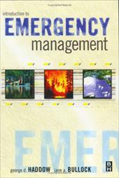 Introduction to Emergency Management 2797081