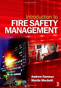 Introduction to Fire Safety Management 9780750680684