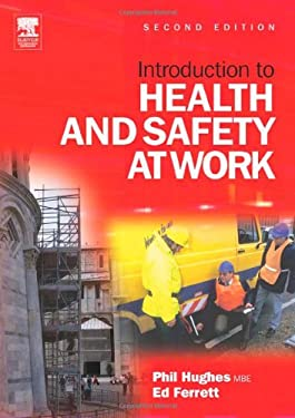 Introduction to Health and Safety at Work: The Handbook for the NEBOSH National General Certificate 9780750666237